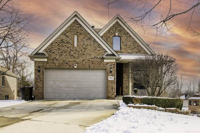 16957 Crown Drive, Orland Park, IL 60467 (MLS #10968594) :: Jacqui Miller Homes