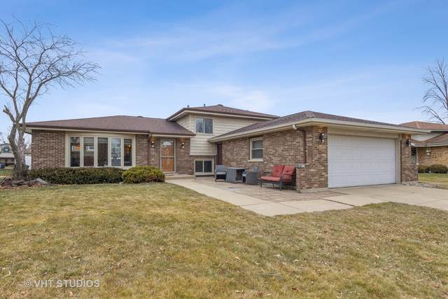 1509 Baker Place, Downers Grove, IL 60516 (MLS #10968595) :: Helen Oliveri Real Estate