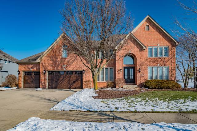 2371 Fawn Lake Circle, Naperville, IL 60564 (MLS #10968608) :: Schoon Family Group