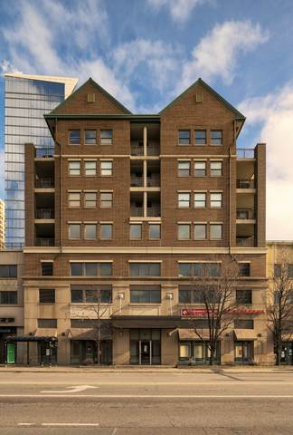 1155 S State Street #403, Chicago, IL 60605 (MLS #10968877) :: Helen Oliveri Real Estate