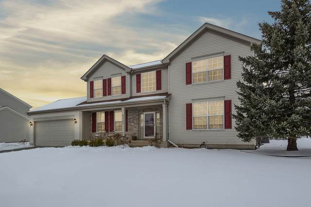 6320 Midleton Lane, Mchenry, IL 60050 (MLS #10968890) :: Suburban Life Realty
