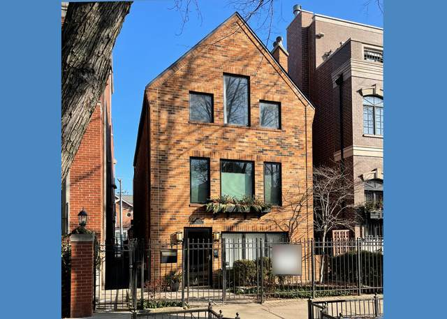 1875 N Maud Avenue, Chicago, IL 60614 (MLS #10969122) :: Helen Oliveri Real Estate