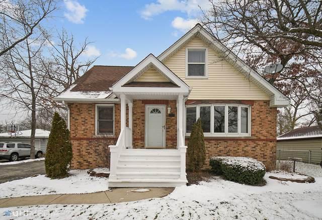 7240 W 110th Street, Worth, IL 60482 (MLS #10969325) :: Jacqui Miller Homes