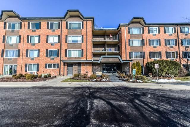 1117 S Old Wilke Road #308, Arlington Heights, IL 60005 (MLS #10969396) :: The Wexler Group at Keller Williams Preferred Realty