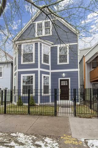 2918 N Hamlin Avenue, Chicago, IL 60618 (MLS #10969543) :: Suburban Life Realty