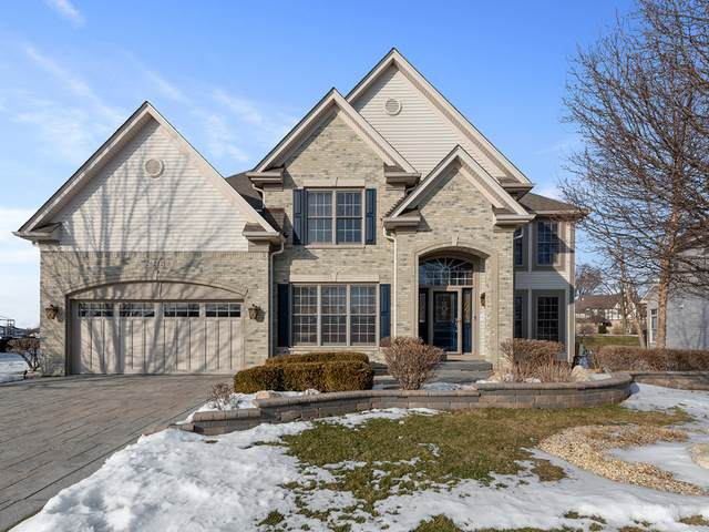 26212 W Chatham Drive, Plainfield, IL 60585 (MLS #10969615) :: Jacqui Miller Homes