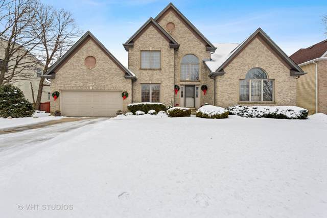 953 Chancery Lane, Cary, IL 60013 (MLS #10970023) :: Helen Oliveri Real Estate