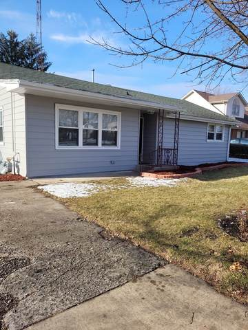 3085 Lowe Road, Kankakee, IL 60901 (MLS #10970081) :: John Lyons Real Estate