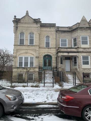 1306 S Troy Street, Chicago, IL 60623 (MLS #10970438) :: The Spaniak Team