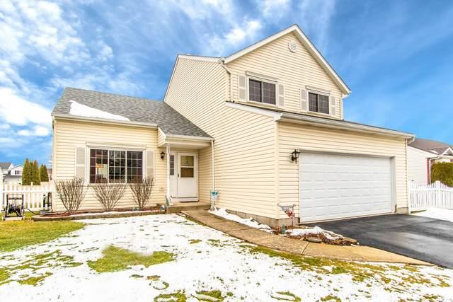 508 Pheasant Chase Drive, Bolingbrook, IL 60490 (MLS #10970513) :: Jacqui Miller Homes