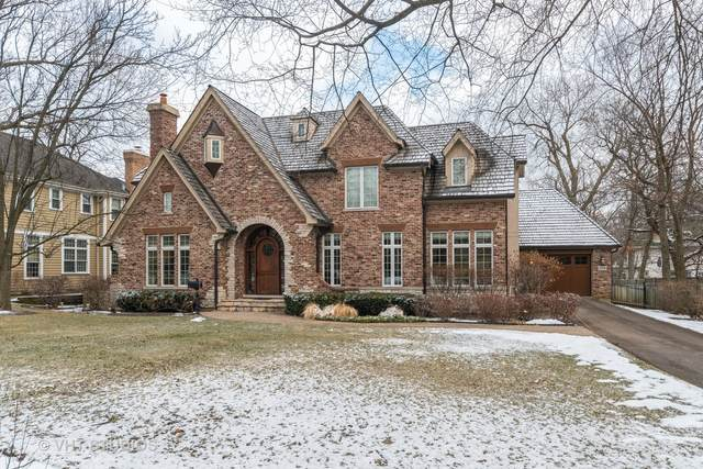 2119 Sheridan Road, Highland Park, IL 60035 (MLS #10970642) :: The Wexler Group at Keller Williams Preferred Realty