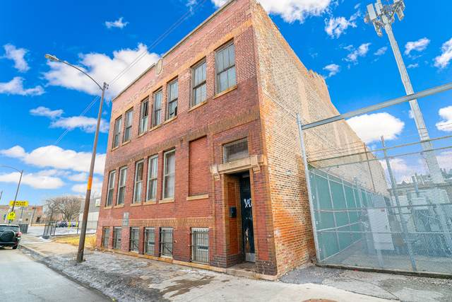 507 E Pershing Road, Chicago, IL 60653 (MLS #10970796) :: Helen Oliveri Real Estate