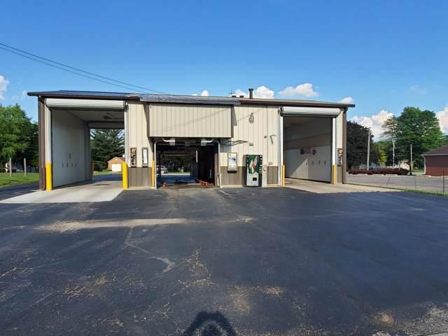 911 S Logan Street, Lena, IL 61048 (MLS #10970933) :: The Wexler Group at Keller Williams Preferred Realty