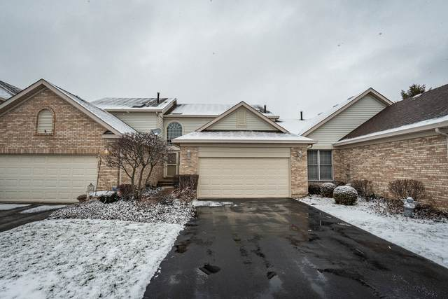 7826 Belle Rive Court, Tinley Park, IL 60477 (MLS #10970987) :: Suburban Life Realty