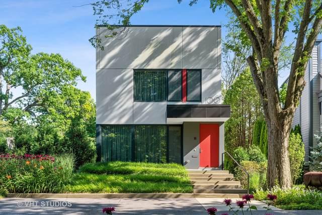 106 Central Avenue, Highland Park, IL 60035 (MLS #10971217) :: Helen Oliveri Real Estate