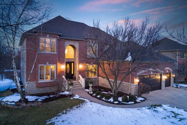2307 Comstock Lane, Naperville, IL 60564 (MLS #10971339) :: Schoon Family Group