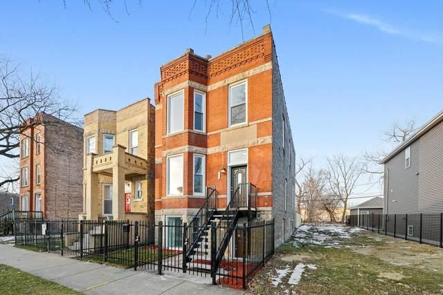 6522 S Evans Avenue, Chicago, IL 60637 (MLS #10971378) :: Schoon Family Group