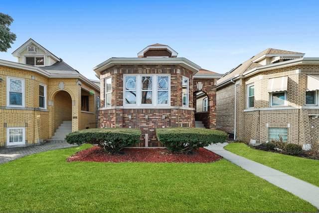 3826 Kenilworth Avenue, Berwyn, IL 60402 (MLS #10971535) :: Janet Jurich