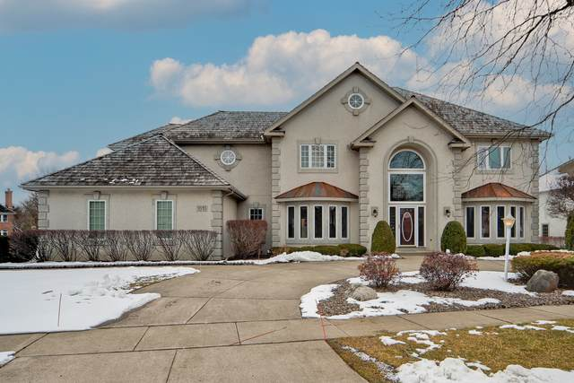 1618 Elderberry Drive, Libertyville, IL 60048 (MLS #10971667) :: The Spaniak Team
