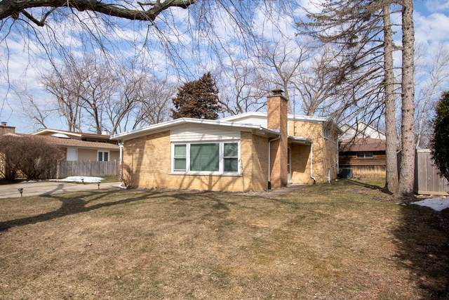 3560 Tamarind Drive, Northbrook, IL 60062 (MLS #10971731) :: Helen Oliveri Real Estate