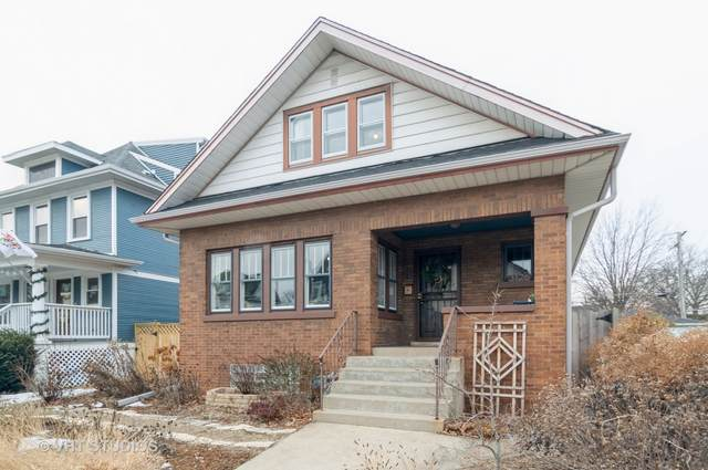 3126 Kenilworth Avenue, Berwyn, IL 60402 (MLS #10971755) :: Janet Jurich