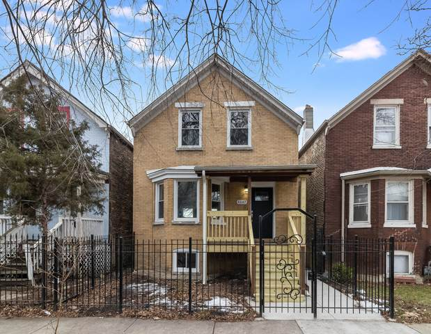 4647 W Fulton Street, Chicago, IL 60644 (MLS #10972095) :: The Wexler Group at Keller Williams Preferred Realty