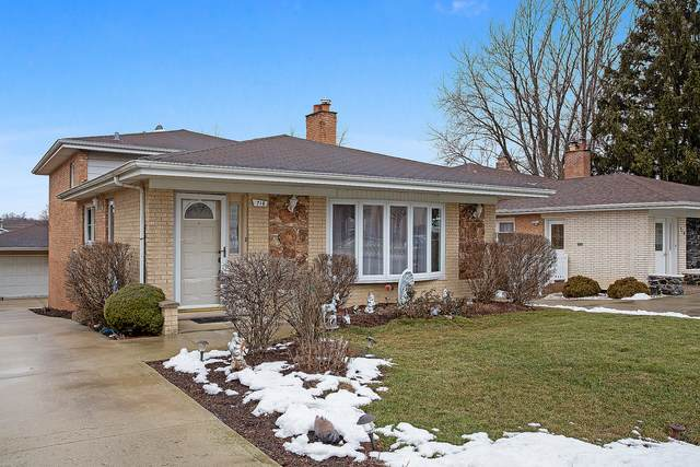 718 Mccarthy Street, Lemont, IL 60439 (MLS #10972768) :: Jacqui Miller Homes