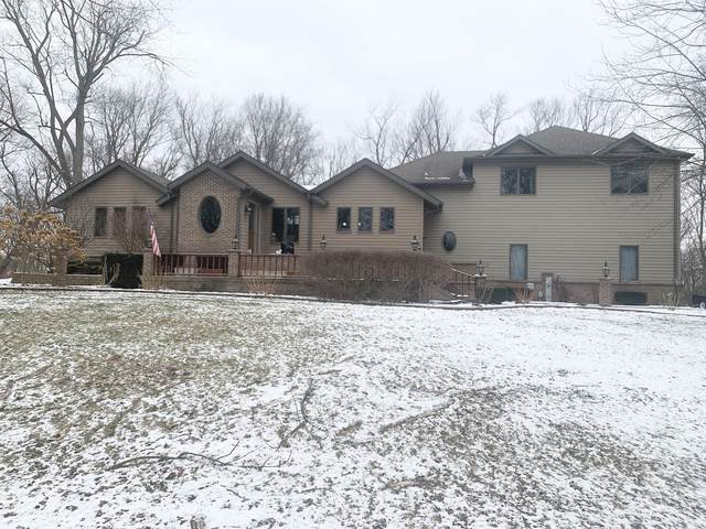 8 Birchwood Lane, St. Anne, IL 60964 (MLS #10972856) :: The Wexler Group at Keller Williams Preferred Realty