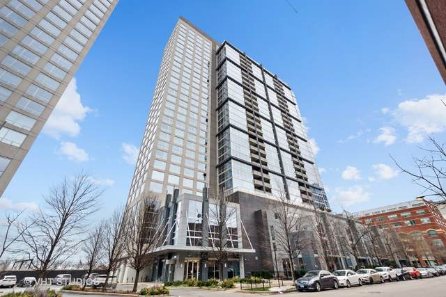 1901 S Calumet Avenue #2801, Chicago, IL 60616 (MLS #10973079) :: Helen Oliveri Real Estate