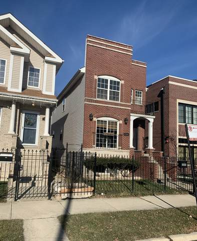 2756 W Adams Street, Chicago, IL 60612 (MLS #10973105) :: Helen Oliveri Real Estate
