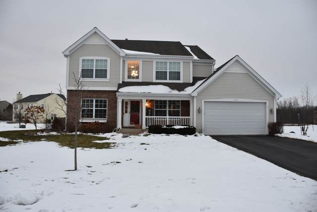 2355 Fen View Circle, Island Lake, IL 60042 (MLS #10973316) :: Lewke Partners