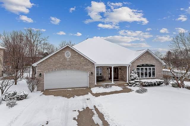 13089 Ravine Drive, Lemont, IL 60439 (MLS #10973354) :: Jacqui Miller Homes