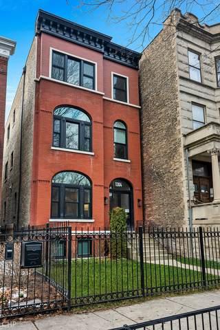 1304 N Hoyne Avenue #1, Chicago, IL 60622 (MLS #10973436) :: Suburban Life Realty