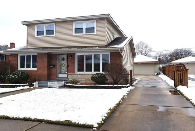 14812 Saint Louis Avenue, Midlothian, IL 60445 (MLS #10973629) :: Jacqui Miller Homes
