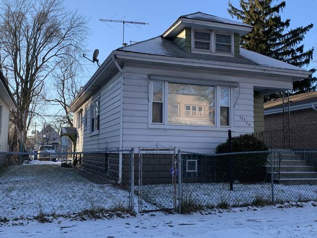12128 S Emerald Avenue, Chicago, IL 60628 (MLS #10973984) :: Jacqui Miller Homes