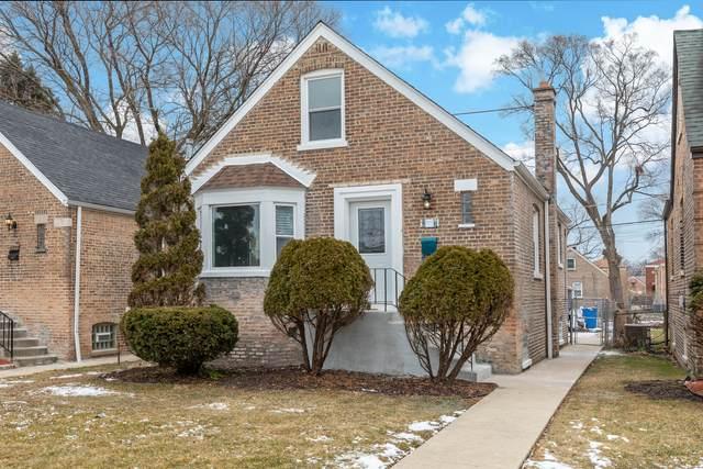 9137 S Chappel Avenue, Chicago, IL 60617 (MLS #10974004) :: Janet Jurich