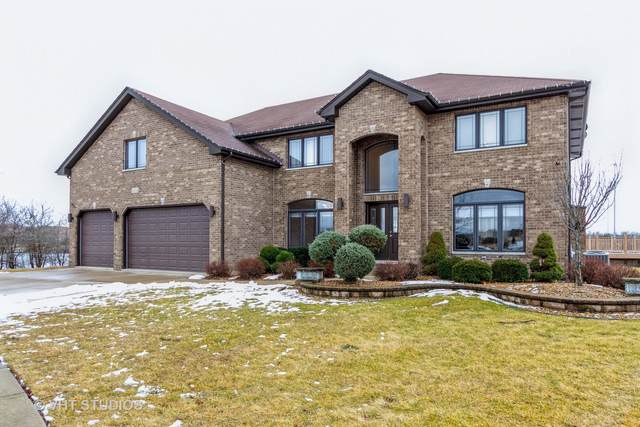 18760 Welch Way, Country Club Hills, IL 60478 (MLS #10975064) :: Suburban Life Realty