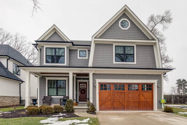 344 Grant Court, Libertyville, IL 60048 (MLS #10975125) :: The Spaniak Team