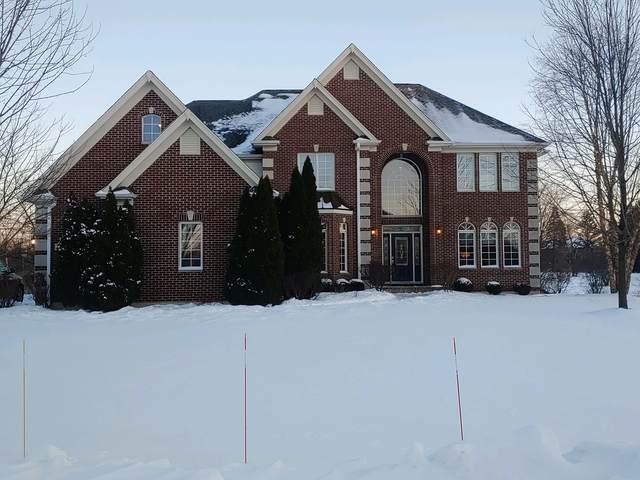 7370 Longmoor Drive, Lakewood, IL 60014 (MLS #10975231) :: Janet Jurich