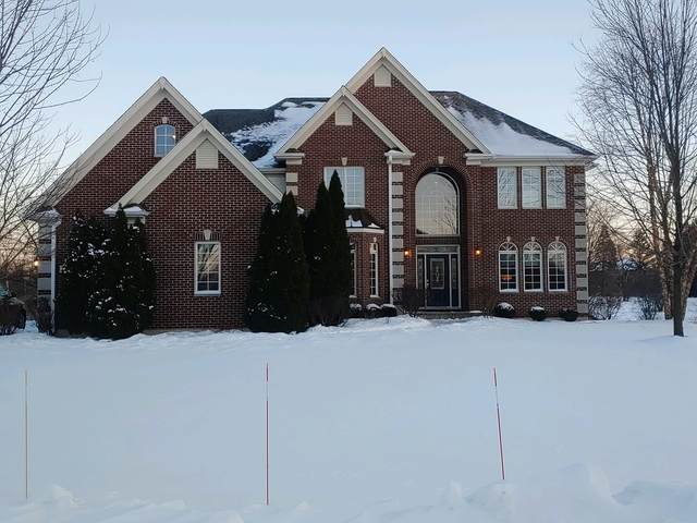 7370 Longmoor Drive, Lakewood, IL 60014 (MLS #10975231) :: Jacqui Miller Homes