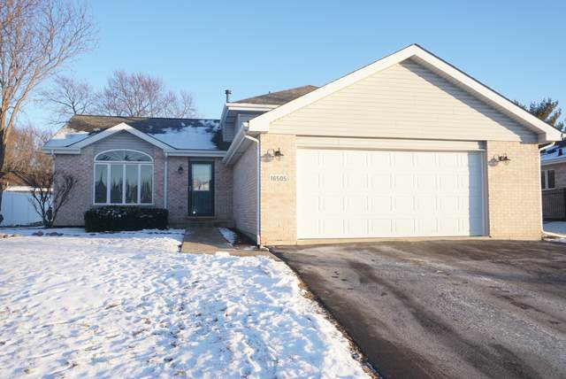 16505 Timberview Drive, Plainfield, IL 60586 (MLS #10975460) :: Jacqui Miller Homes