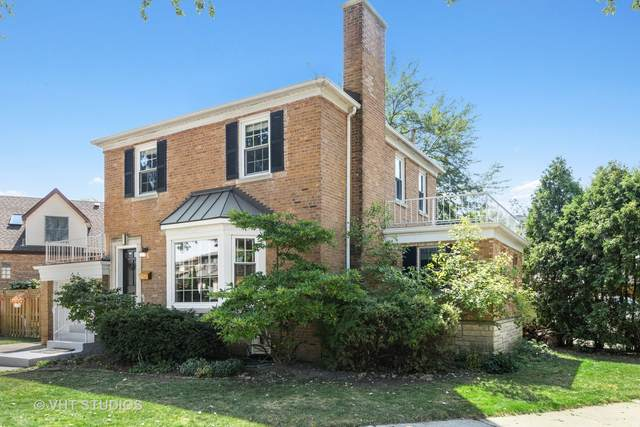 6677 W Raven Street, Chicago, IL 60631 (MLS #10975537) :: The Wexler Group at Keller Williams Preferred Realty