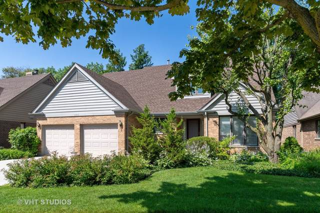 880 Villas Court, Highland Park, IL 60035 (MLS #10975549) :: Janet Jurich