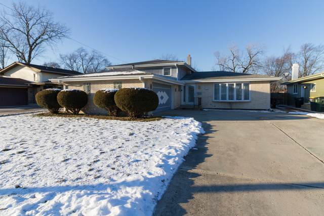 3454 169th Court, Lansing, IL 60438 (MLS #10975697) :: Suburban Life Realty
