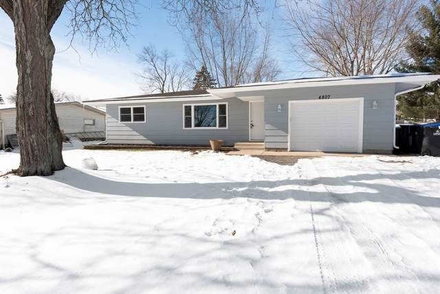 4807 Howard Street, Mchenry, IL 60051 (MLS #10975745) :: Jacqui Miller Homes