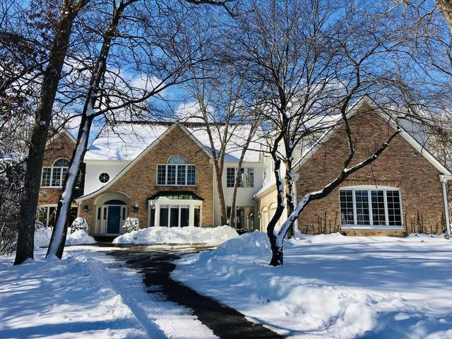 216 Keith Lane, Lake Forest, IL 60045 (MLS #10975958) :: Jacqui Miller Homes