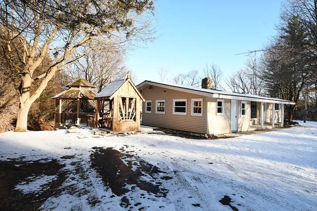 2050 N Lincoln Lake Drive, Coal City, IL 60416 (MLS #10976005) :: Schoon Family Group