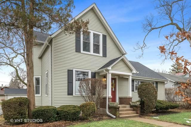 18430 Martin Avenue, Homewood, IL 60430 (MLS #10976121) :: Suburban Life Realty