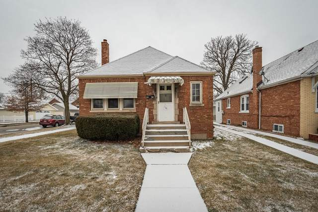 5358 S Neenah Avenue, Chicago, IL 60638 (MLS #10976228) :: Schoon Family Group