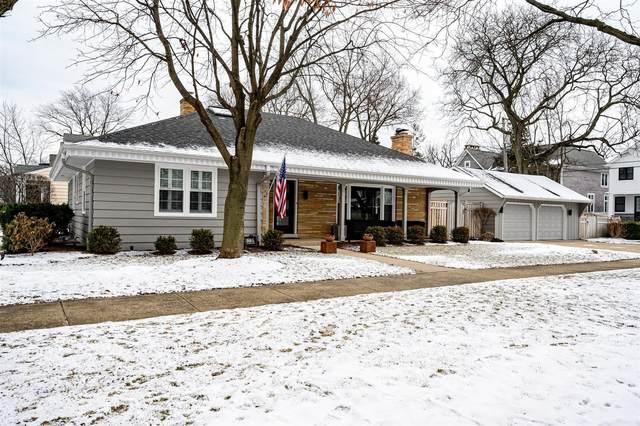 685 S Kearsage Avenue, Elmhurst, IL 60126 (MLS #10976310) :: Janet Jurich